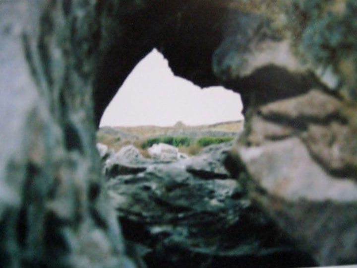 Photo of Cave (Work Photo)