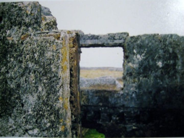 Photo of Window (Work Photo)