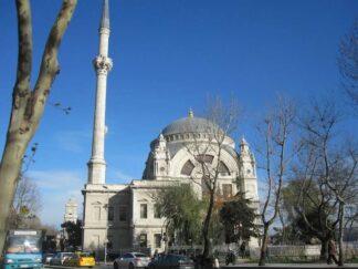 Chapter 22 Istanbul, Turkey