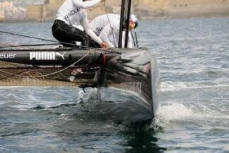 America's Cup World Series, Naples Italy, 2013